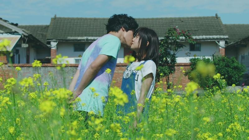 盧廣仲跟嚴正嵐在《花甲男孩轉大人》結局終成情侶,不少網友也希望兩人假戲真做。