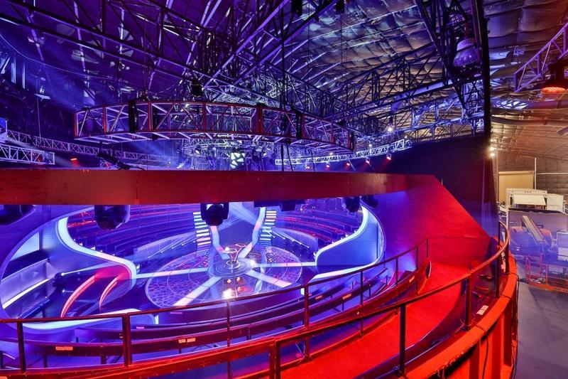 凱撒娛樂公司宣佈在拉斯維加斯開設凱薩娛樂工作室。(圖/prnewswire)