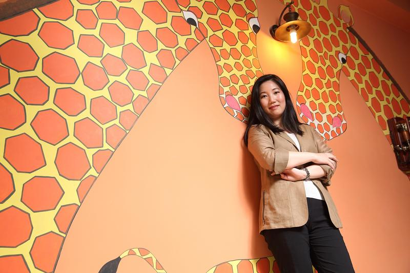 一般旅館需要約12年才能回收成本,關西六福莊6年就回收,也讓執行長莊豐如奠定信心,在台南開第2間六福莊。