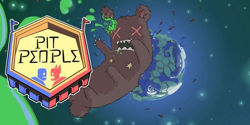 太空熊就是真理!