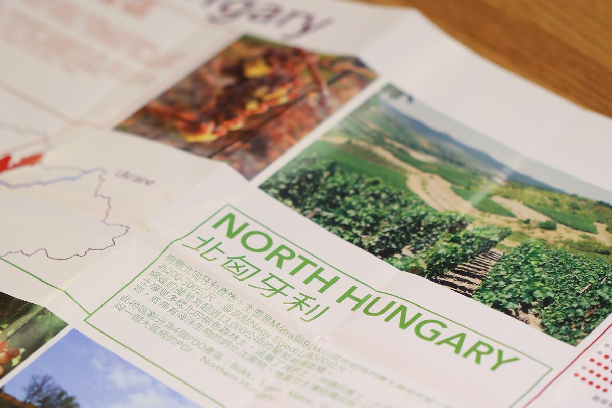 北匈牙利酒區的公牛血,是一支歷史悠久的紅酒,曾經短暫沉寂,近年又榮光再現。