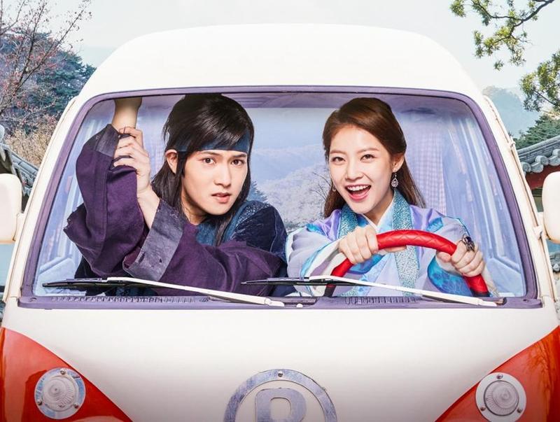 李宗泫、孔升妍主演的《我唯一的情歌》,是一部輕鬆搞笑的言情浪漫喜劇。