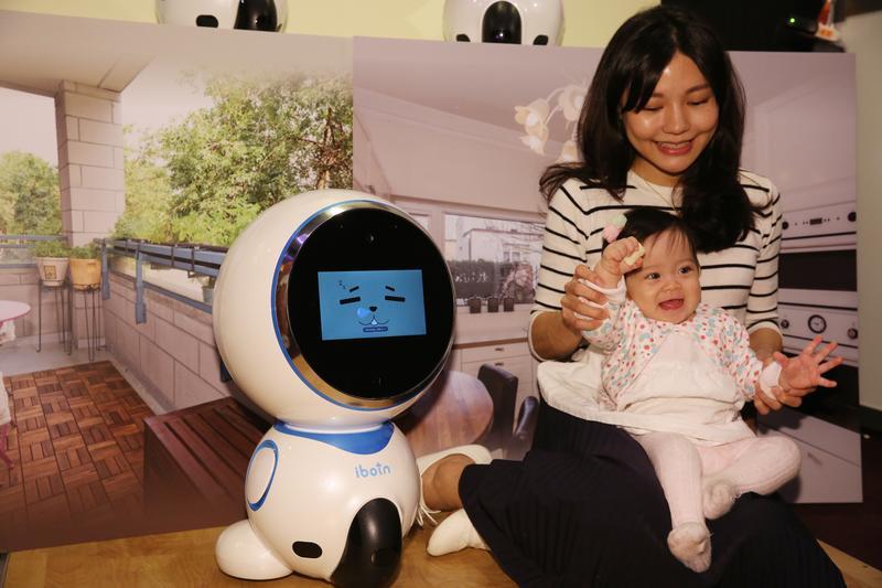 人工智能涵蓋領域廣泛,未來讓機器人「走入家庭」是各大廠商努力的目標。