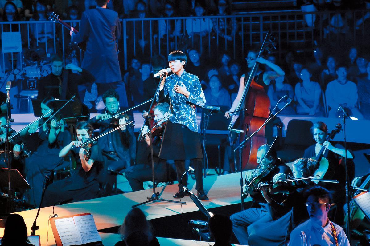 蘇打綠對音樂的堅持超越商業,不惜從德國重金請來交響樂團合作。(東方IC)