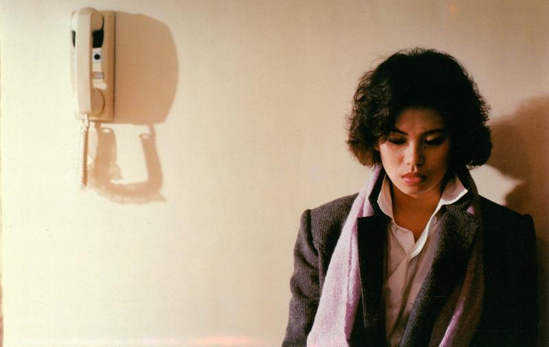 楊德昌拍《青梅竹馬》,好麻吉侯孝賢跳下來演男主角,順便推薦蔡琴演對手戲。
