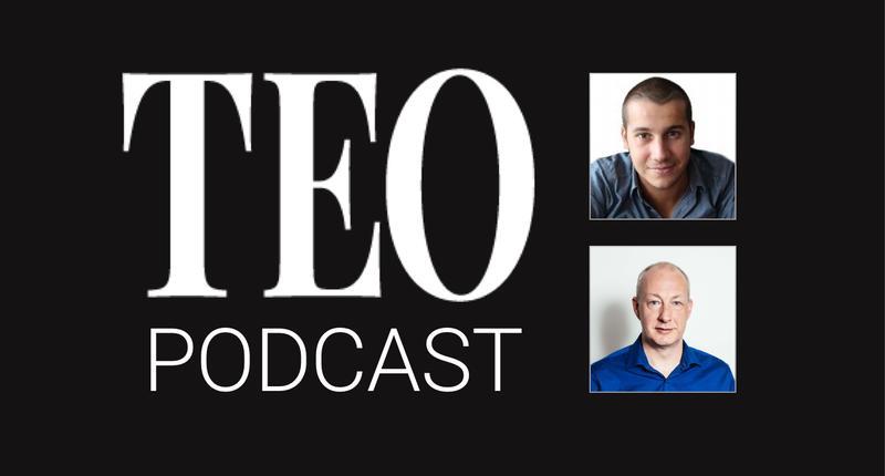 TEO Podcast試圖深度討論電競產業面臨的問題。(圖/esportsobserver)