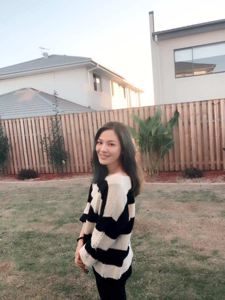 陳沂在自家後院,露出滿意的微笑。