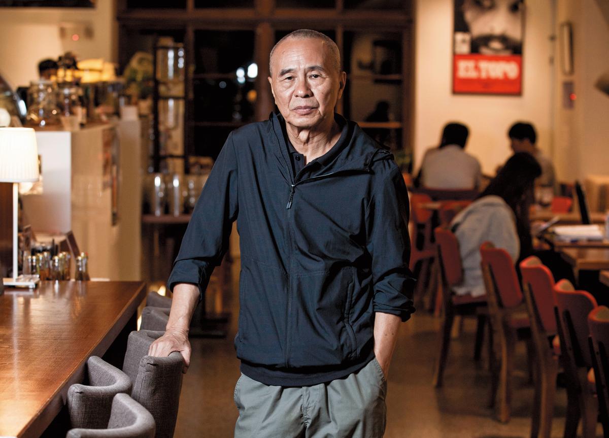 導演侯孝賢再看《青梅竹馬》數位修復版,對楊德昌的辭世與際遇備覺感傷。