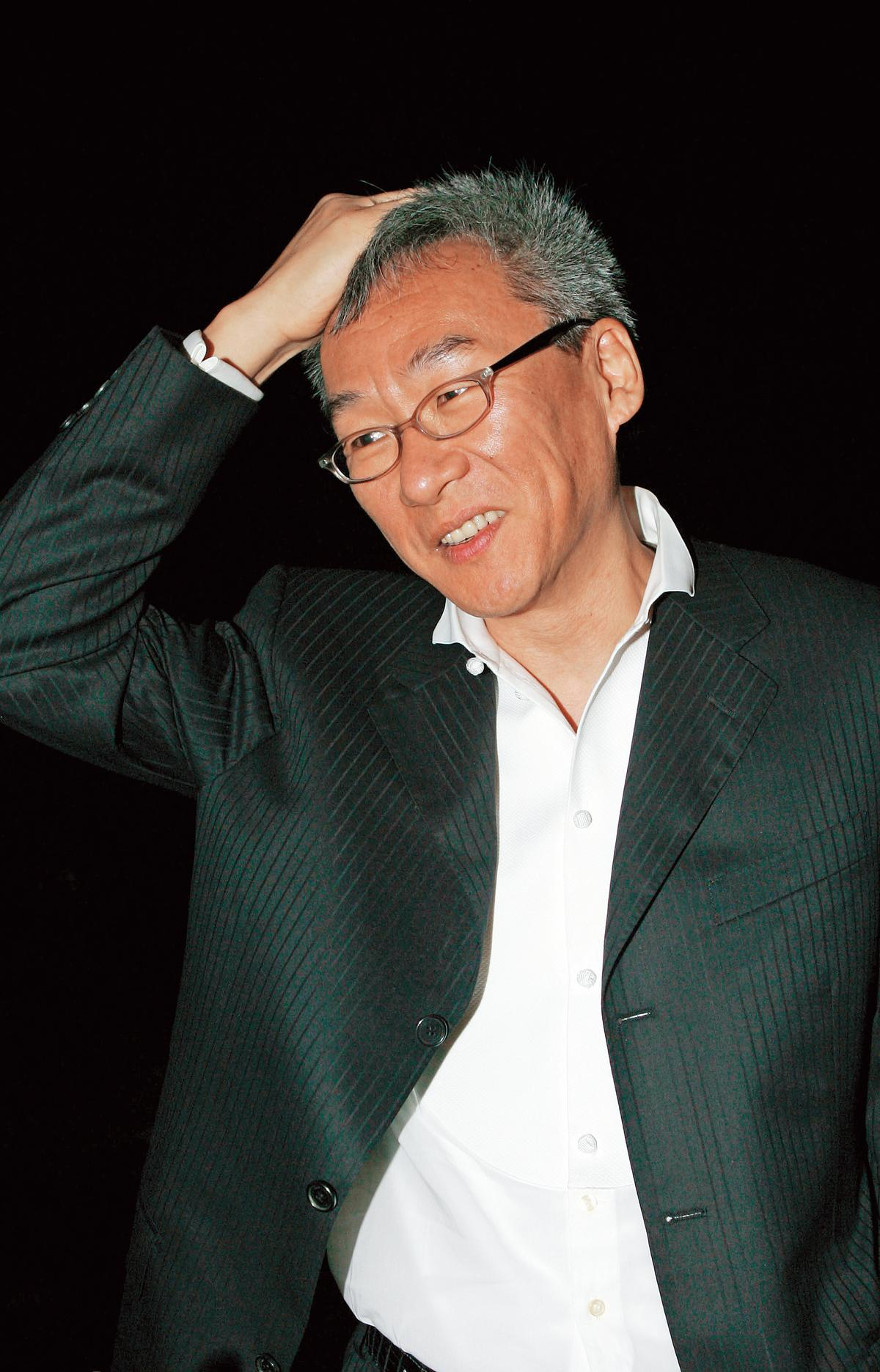 導演楊德昌今年逝世10週年,相關紀念與放映活動陸續登場。(東方IC)