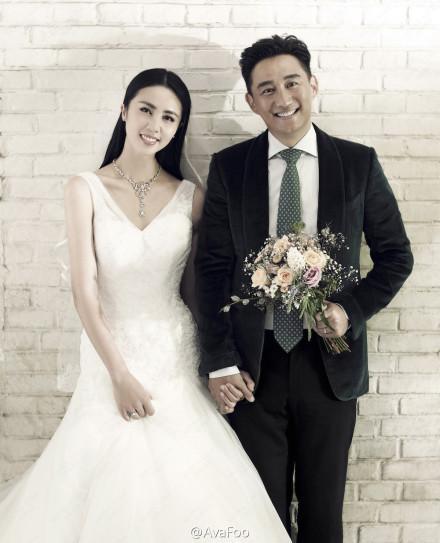 黃磊曾受訪時,回憶和孫莉最初相識過程,直言對愛妻「一見鍾情」。