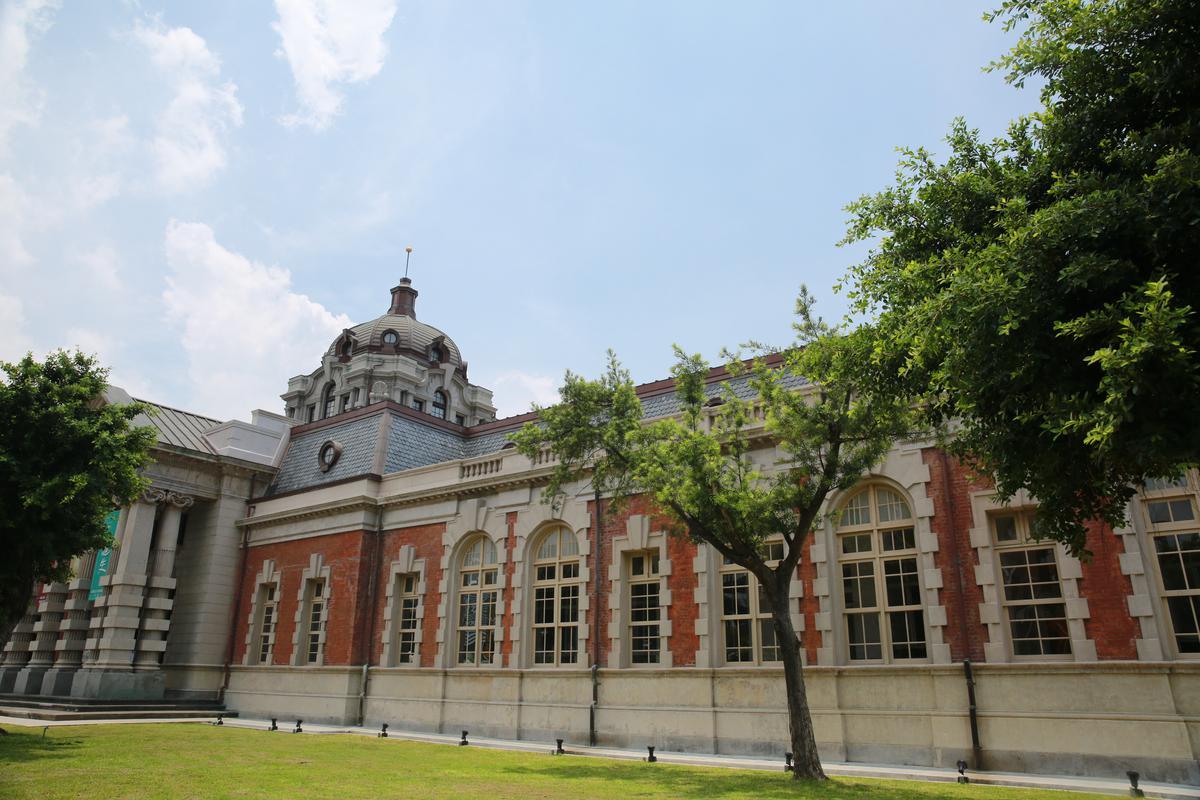 台南地方法院和總統府、台灣博物館並稱為3大日治時期經典建築。
