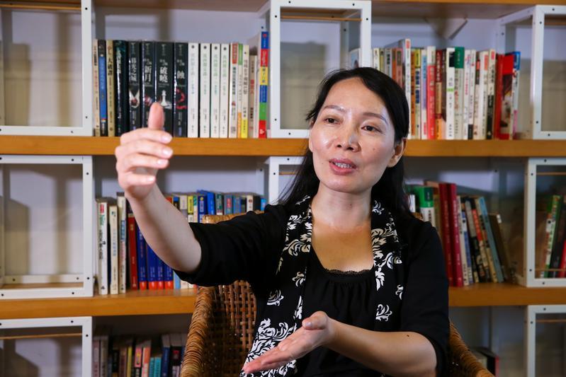黃惠玲一派輕鬆分享自己打算50歲申請退休、不怕年改的秘招!