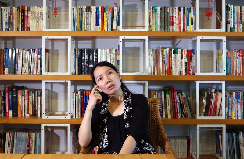 黃惠玲認為自己的金錢觀,贏在有紀律,只要是從書中看到有道理的事,她就會嘗試做看看。
