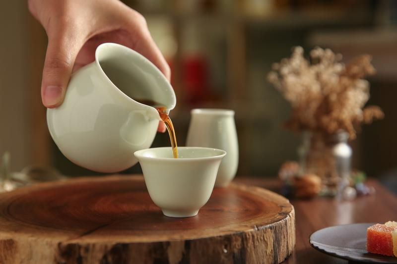 台灣咖啡有個神祕的共通風味:茶韻。