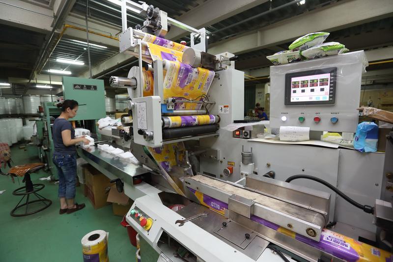 花仙子為搶東協商機,將赴東協國家設立生產據點。