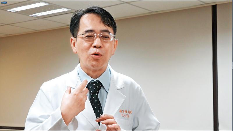 長庚醫院毒物科主任顏宗海指出,螢光劑對孩童身體可能產生危害,使用上必須謹慎。