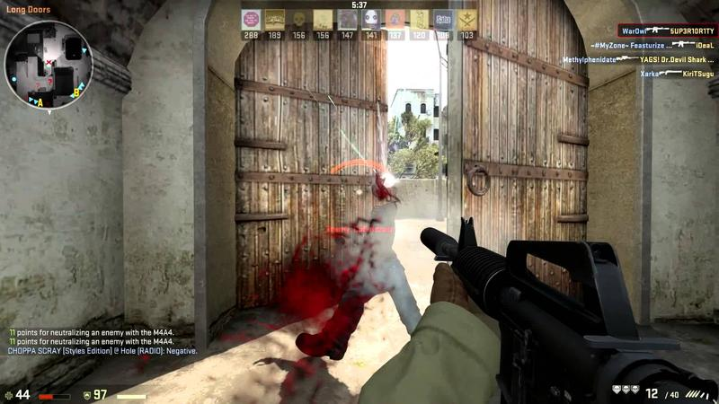 擁有廣大玩家的 FPS 遊戲真的可能讓你逐漸變腦殘嗎?
