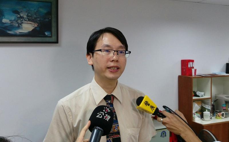 樂陞案近2萬被害人求償46億元,台北地院發言人廖建瑜庭長表示,法官全數判准。