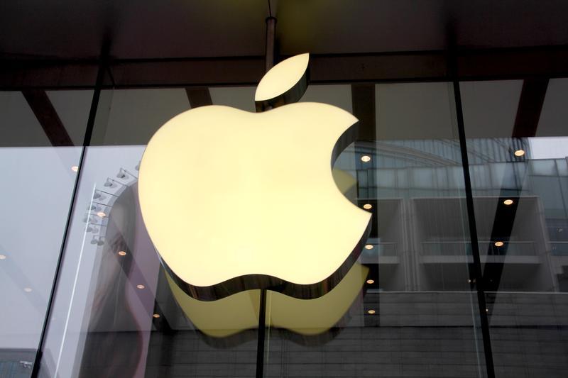 蘋果有意跨足影視製作,近年來業界時有所聞。(東方IC)