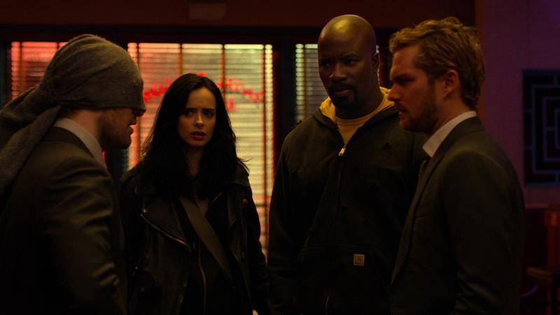 《漫威捍衛者聯盟》是小螢幕的《復仇者聯盟》。