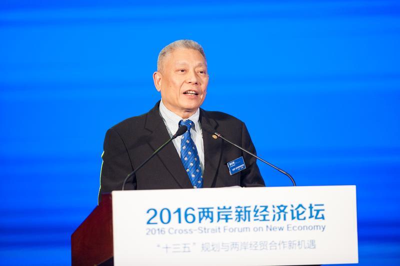 市場盛傳,旺旺集團董事長蔡衍明聯手保力達集團一起買進泰山。