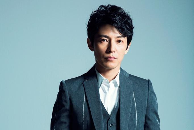 「部長」藤木直人11月來台開演唱會,粉絲可以近距離欣賞本人風采啦。(welcome music提供)