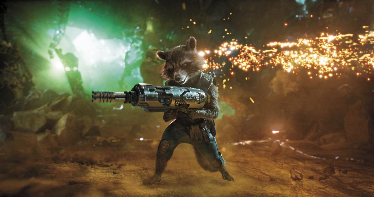 在《星際異攻隊》登場,是代號89P13的某行星實驗體。擅長射擊、脾氣火爆。