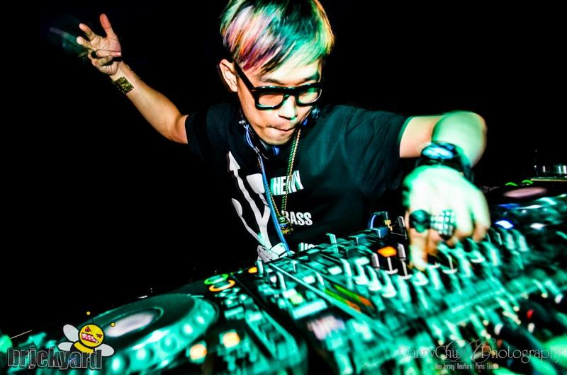 林哲儀面對自己遭批,仍表示很開心台灣電音被全球聽見。(翻攝臉書)