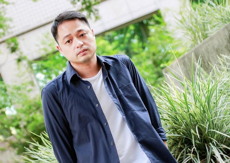 鄭有傑拍《他們在畢業的前一天爆炸2》,內容緊扣台灣這幾年發生的社會議題。