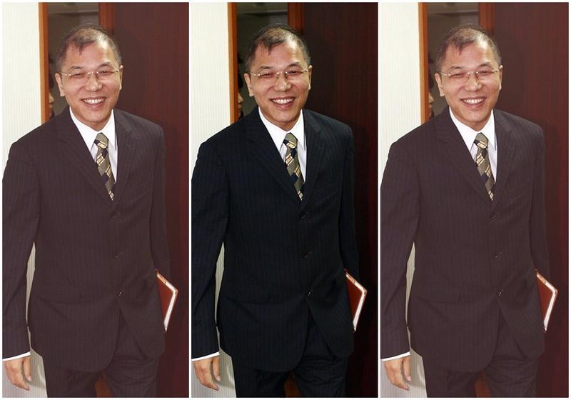 前行政院長陳冲向林陳海推薦唐楚烈(圖),替寶佳資產全權操盤。