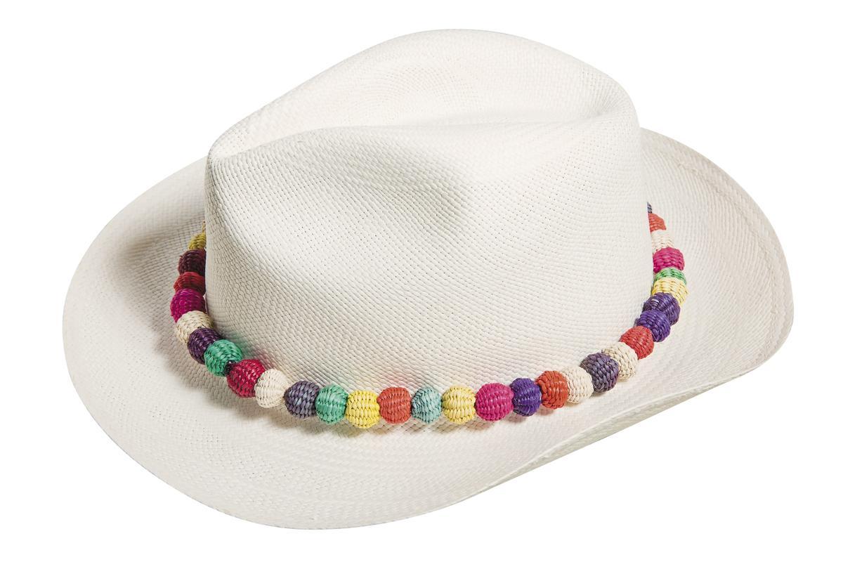 Ecua-Andino Hats草帽。NT$3,790