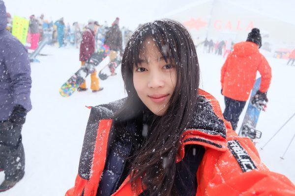 28歲的泰國女子旺維莎,今年1月赴日賞雪,旅途最後心臟病發,在當地緊急就醫,3個月共耗掉1,800萬日圓,相當於泰國一般家庭15年份的薪水。(圖片取自jibsmile)