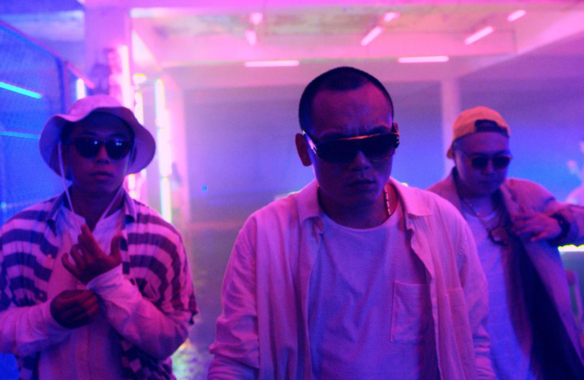 〈沒你我沒差〉MV帶有警世意義,玖壹壹要讓歌迷揮別爛桃花迎接新戀情。