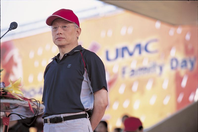 曹興誠除了經營聯電廣為人知,也是一位收藏家。(今周刊提供)