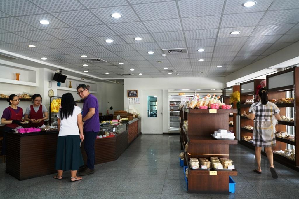 萬川號以古早味糕餅紀錄下府城的生活文化。