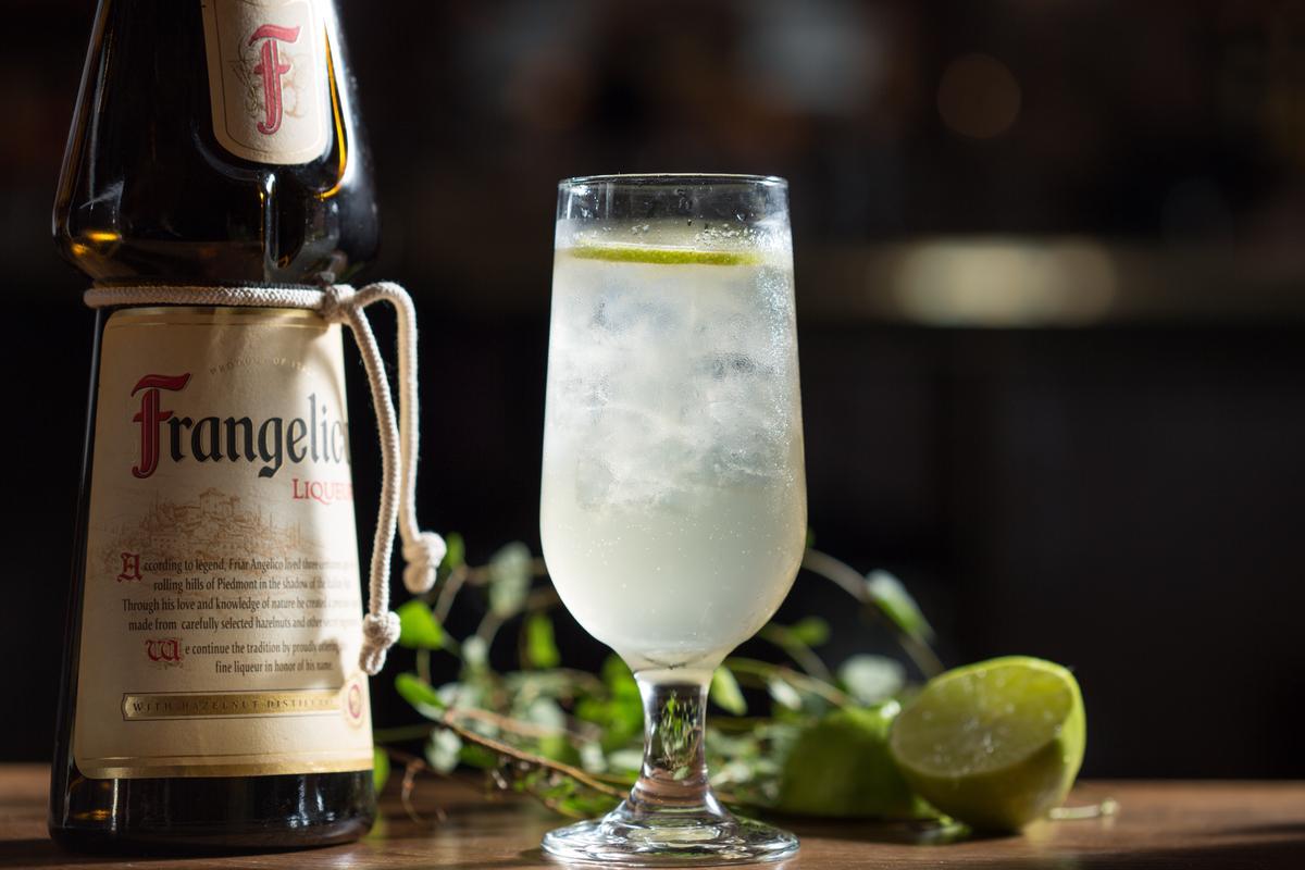 口感甜蜜的Frangelico卻來自義大利的修道院,過去曾是清苦修士們的重要經濟來源。