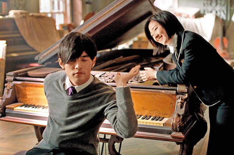 周杰倫執導的電影《不能說的祕密》,影響力遍及亞洲,如今被改編成音樂劇,還將行銷歐美。