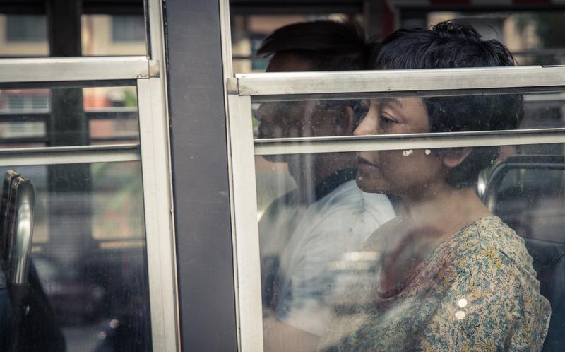 2014年百萬首獎作品《分貝人生》邀請到金馬主席張艾嘉演出,未上映已在不少影展獲獎。