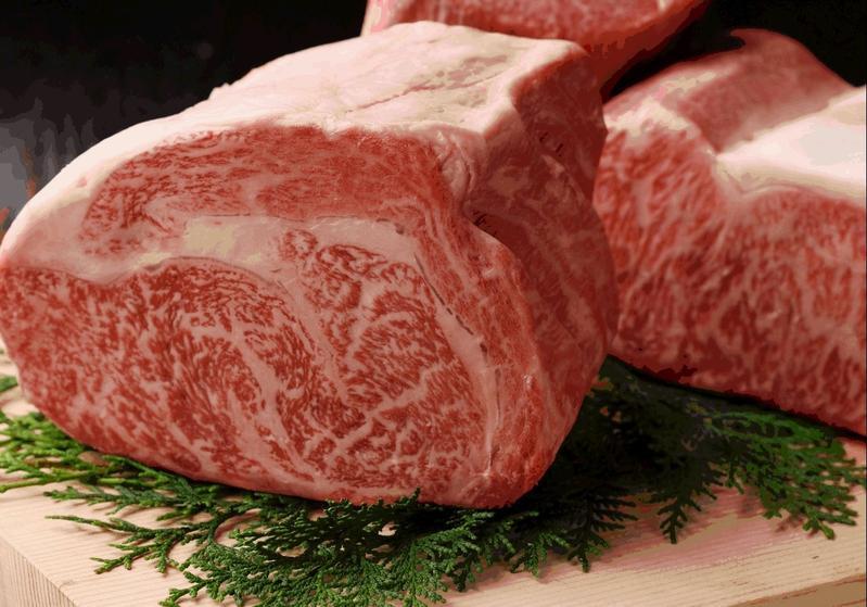 睽違14年,日本和牛重新啓動輸台,晶華酒店搶肉達陣,搶頭香推出13款和牛料理。(台北晶華酒店提供)