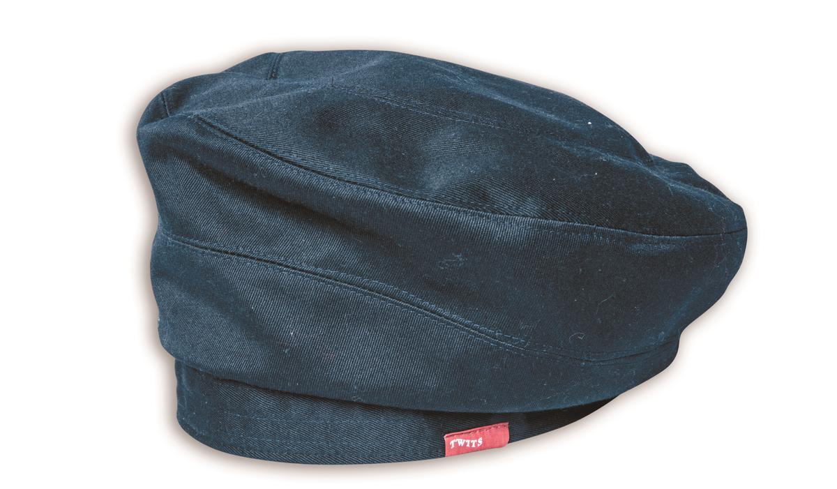 TWITS貝雷帽。約NT$2,000