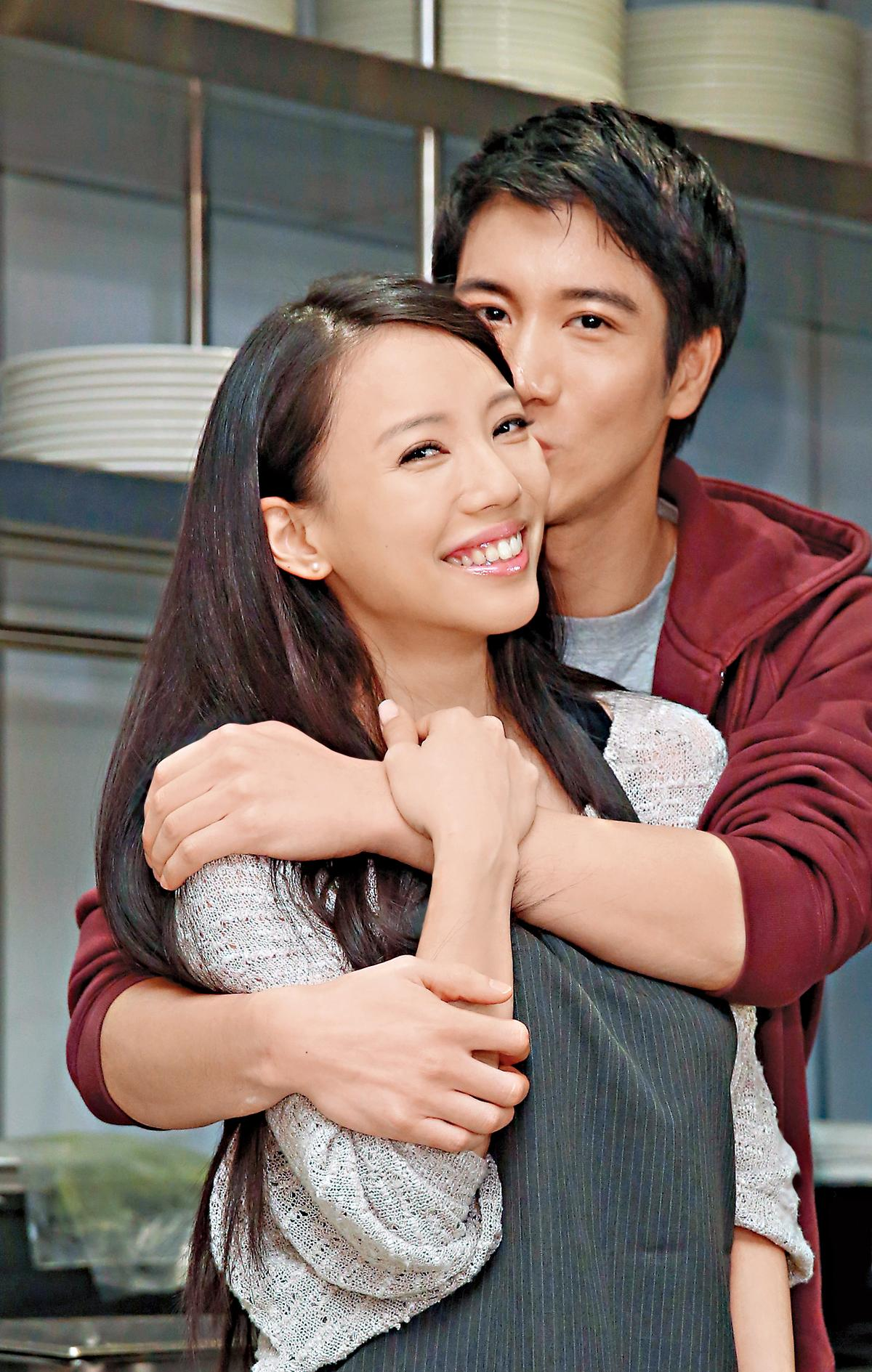 王力宏太座李靚蕾掛名製作人,面對負評親上火線開槓,引起歌迷不滿。(宏聲提供)