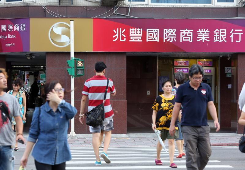 除永豐金證外,兆豐銀行、群益金鼎證也被點名陸資有託管帳戶繞道香港,持股大同。