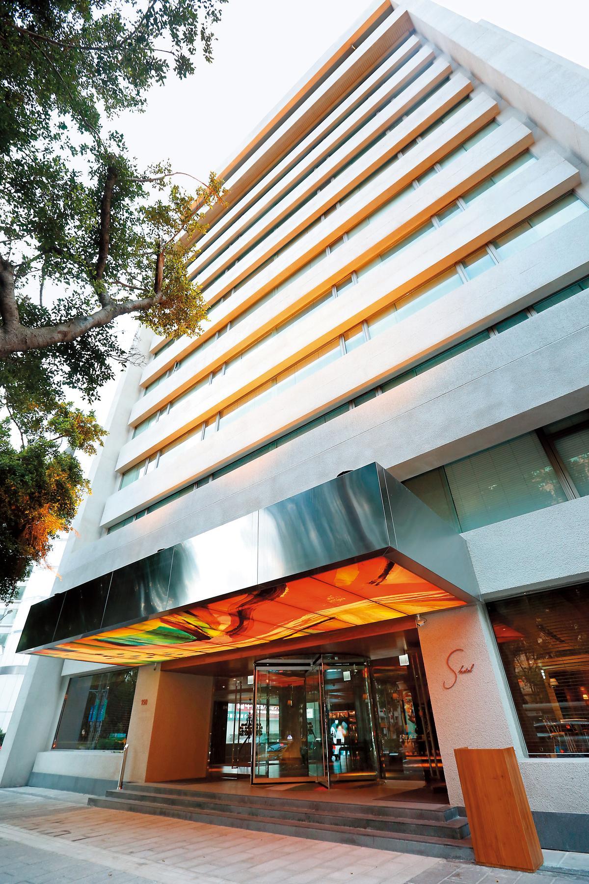 以大S為名的S HOTEL傳出一年租金就要8,000萬元,年收至少要2億元才「有機會」打平。