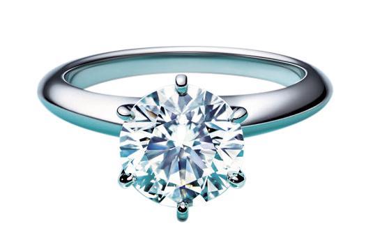 據周亭羽透露,九把刀就是用Tiffany戒指求婚,還把品牌搞錯,讓周亭羽又氣又好笑。