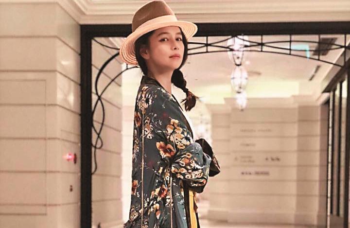 徐若瑄嫁馬可波羅海業集團執行長李雲峰,集團屢爆財務危機甚至申請破產保護,資金缺口達新台幣55億元,徐若瑄對外表示,沒想當貴太太,會百分百支持先生。