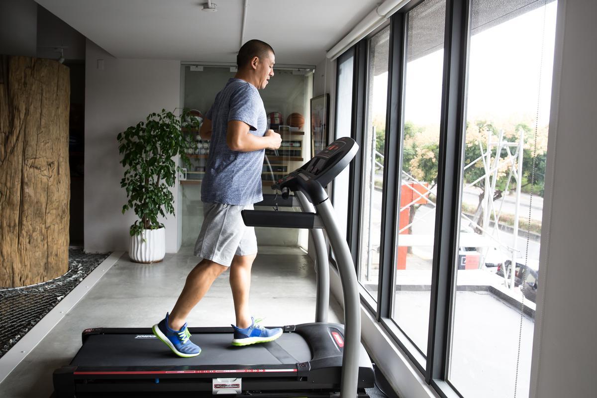 張運智認為,「364+1」計畫即是幫助運動者從訓練到達到目標的完整規劃。