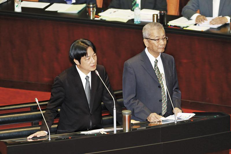 台灣這次稅改比川普的漂亮多了,基層百姓輕稅、稅制不公消除、企業微幅增稅、財政收入還可以增加。