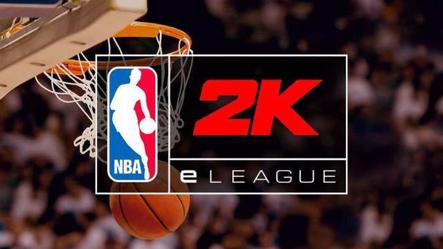 NBA 與 Take-Two 合作的電競聯盟聯賽在明年正式開打。