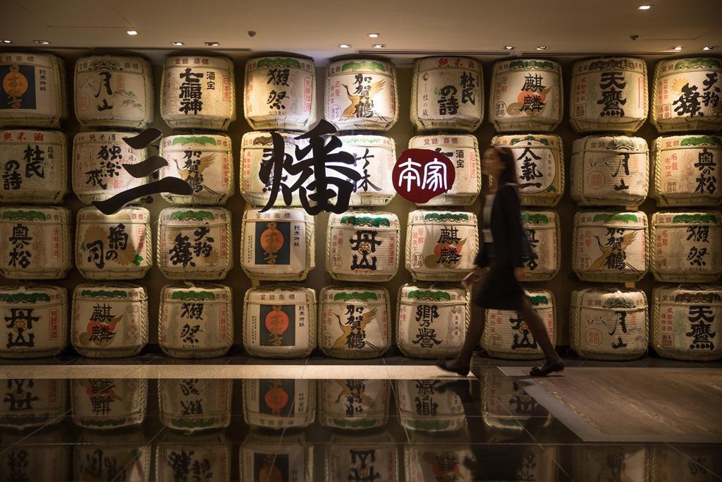 以蒸籠蒸和壽喜燒聞名「三燔本家」,是台北晶華酒店內的紅牌餐廳。
