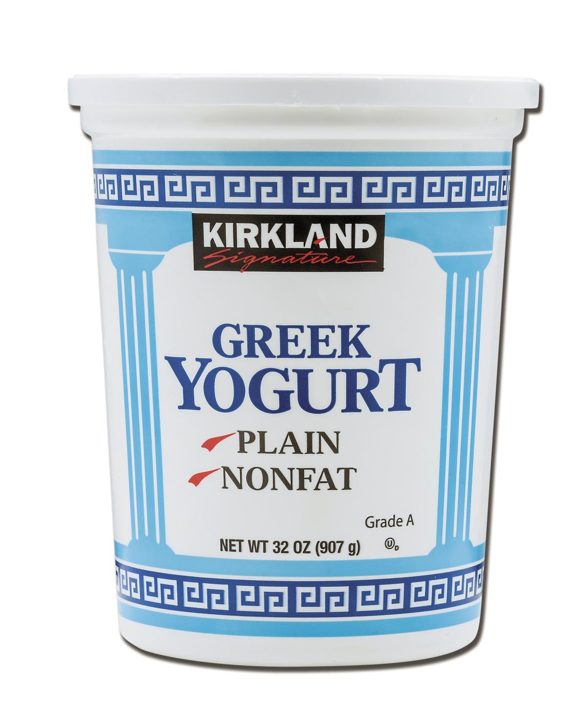 希臘優格天然有效果。